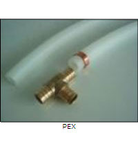 PEX is one of the most versatile, easy-to-use plumbing systems available